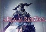 Final Fantasy XIV: A Realm Reborn + 30 Days Included EU PS4 CD Key
