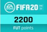 FIFA 20 - 2200 FUT Points Origin CD Key