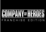 Company of Heroes Franchise Edition Steam CD Key