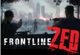 Frontline Zed Steam CD Key