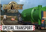 Euro Truck Simulator 2 - Special Transport DLC Steam CD Key