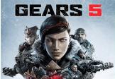 Gears 5 XBOX One / Windows 10 CD Key