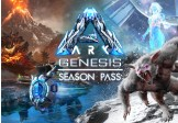 ARK: Survival Evolved - Genesis Season Pass EU Steam Altergift