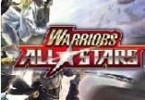 WARRIORS ALL-STARS Steam CD Key