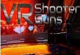 VR Shooter Guns Steam CD Key