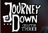 The Journey Down: Chapter Three Steam CD Key