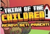 Think of the Children Steam CD Key