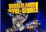 Borderlands: The Pre-Sequel Steam CD Key