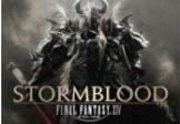 Final Fantasy XIV: Stormblood EU Digital Download CD Key