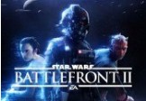 Star Wars Battlefront II EN / FR / ES / PT Languages ONLY Origin CD Key