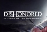 Dishonored: Death of the Outsider Steam CD Key