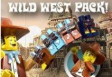 The LEGO Movie - Videogame DLC - Wild West Pack Steam CD Key