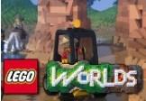 LEGO Worlds Steam CD Key