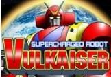 Supercharged Robot VULKAISER Steam CD Key