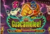 Guacamelee! Super Turbo Championship Edition Steam CD Key