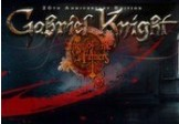 Gabriel Knight: Sins of the Fathers 20th Anniversary Edition Steam CD Key