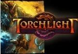 Torchlight Steam CD Key