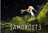 Samorost 3 Steam CD Key