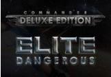Elite Dangerous: Commander Deluxe Edition Steam CD Key