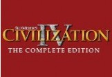 Sid Meier's Civilization IV Complete Edition Steam CD Key