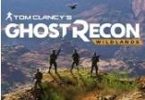 Tom Clancy's Ghost Recon Wildlands EMEA Uplay CD Key