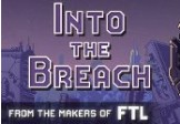 Into the Breach Steam CD Key