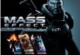 Mass Effect Trilogy Origin CD Key