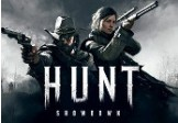 Hunt: Showdown Steam CD Key