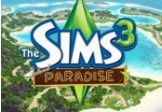 The Sims 3 - Island Paradise DLC Origin CD Key