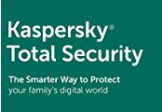Kaspersky Total Security 2020 EU Key (1 Year / 2 Devices)