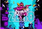 Katana ZERO Steam CD Key