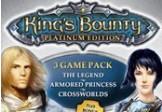 King's Bounty: Platinum Edition Steam CD Key