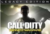 Call of Duty: Infinite Warfare Legacy Edition EU Steam CD Key