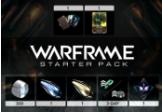Warframe - Starter Pack US XBOX One CD Key