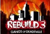 Rebuild 3: Gangs of Deadsville Steam CD Key