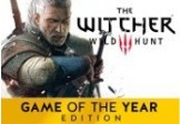 The Witcher 3: Wild Hunt GOTY Edition EU Steam Altergift
