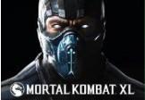 Mortal Kombat XL Steam CD Key