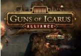 Guns of Icarus Alliance Steam CD Key
