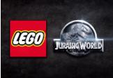 LEGO Jurassic World Steam CD Key
