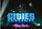 Cities: Skylines - After Dark DLC Steam CD Key