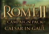 Total War: ROME II - Caesar in Gaul Campaign Pack DLC Steam CD Key
