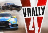 V-Rally 4 Steam CD Key