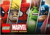 LEGO Marvel Super Heroes Steam CD Key