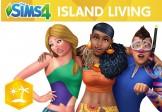The Sims 4 - Island Living DLC PRE-ORDER Origin CD Key