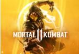Mortal Kombat 11 Premium Edition Steam CD Key