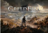 GreedFall Steam CD Key