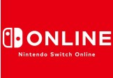 Nintendo Switch Online - 3 Months (90 Days) Individual Membership EU