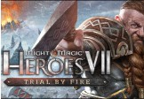 Might & Magic Heroes VII - Trial by Fire Uplay CD Key