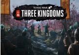 Total War: THREE KINGDOMS Steam CD Key
