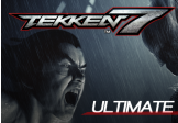 TEKKEN 7 Ultimate Edition Steam CD Key